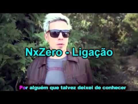 NxZero - Ligação [ Karaokê ]