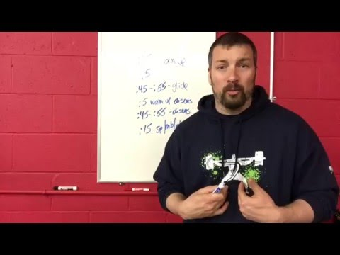No Coach No Problem Part 3 | Training for Track and Field | Elite Throws Coaching