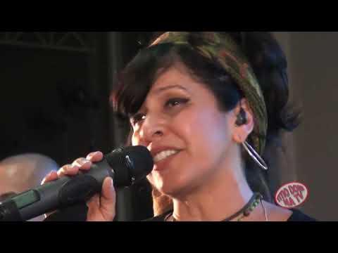 Banda Vinil 78 presta Homenagem a Gloria Gaynor na musica  I Will Survive