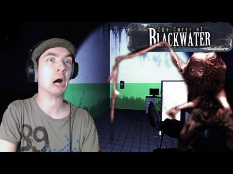 The Curse of Blackwater | Part 4| THIS MONSTER SUCKS - Gameplay/Commentary