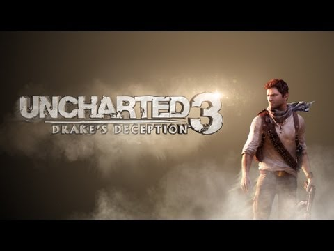 Uncharted 3 - Young Nathan Drake