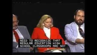 Inclusion essay education