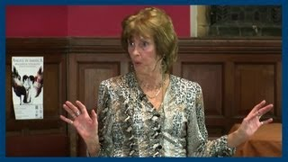 Lynette Burrows | Gay Rights Debate | Oxford Union