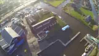 Botenstalling Friesland Leeuwarden Watersport 2 Provinciën
