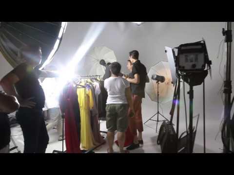 BTS SunSilk Ho Ngoc Ha Oct_2013