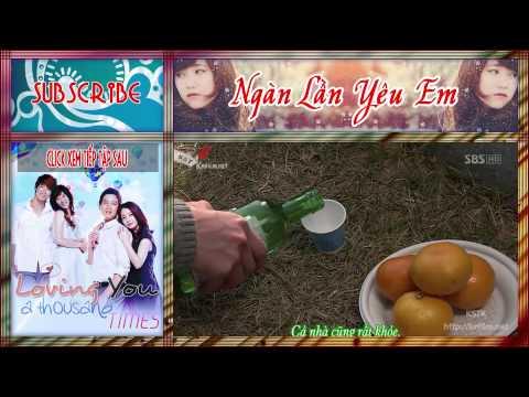 Phim Bộ Hàn Quốc - Ngàn Lần Yêu Em Tập 22