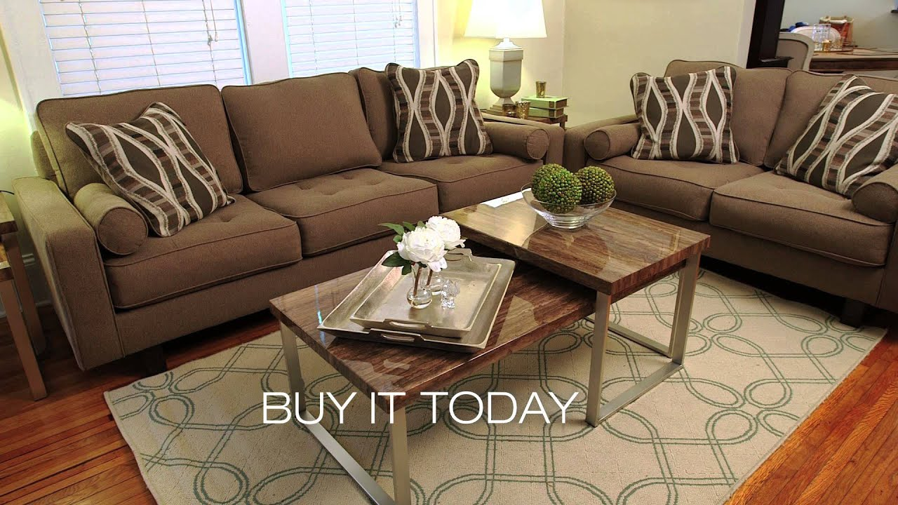 Same Day Delivery from Ashley Furniture HomeStore