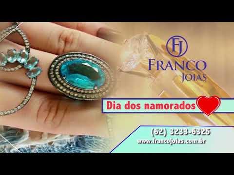 FRANCO JOIAS - PROMOVENDAS