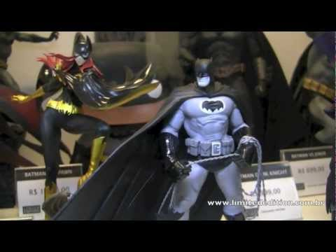 Videocast Limited Edition #100 - Luke Hot Toys, Calcinhas DC Comics, itens de Terminator 2!