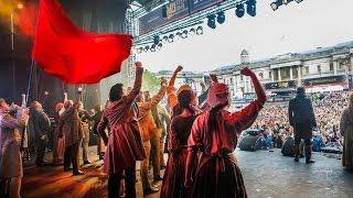 ?Les Misérables - West End LIVE 2016