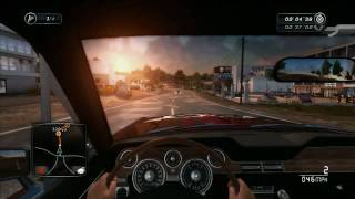 Test Drive Unlimited 2 (TDU2) The First 30 Minutes