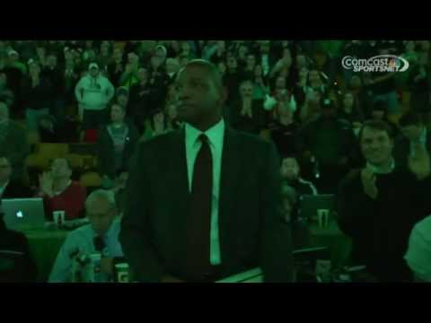 Doc Rivers: Back in Boston | LA Clippers vs Boston Celtics | December 11, 2013 | NBA 2013-14 Season