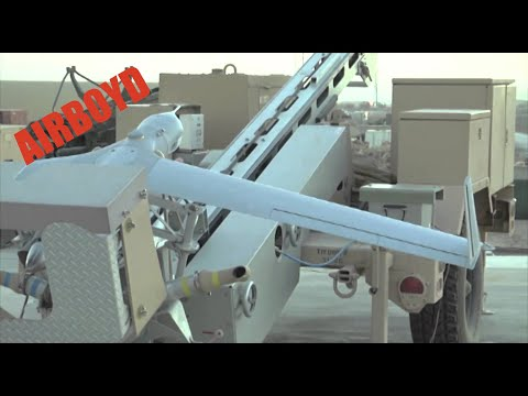 Boeing Insitu ScanEagle Operations