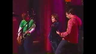 Foo Fighters & Jack Black My Hero (Live 2002)