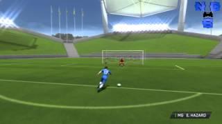 FIFA 14| Gestes Techniques| Tutoriel FR