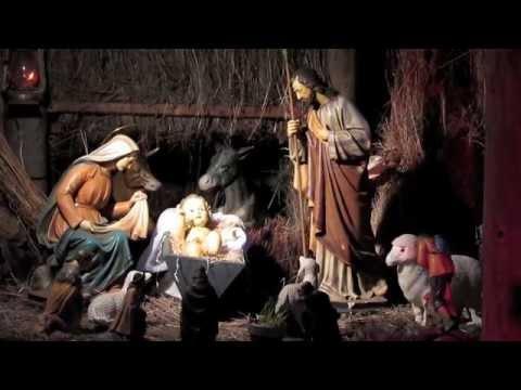 Visita aos Presépios de algumas Igrejas da Madeira 06.01.2013