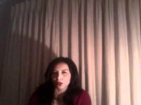 Testimonio - ropa interior de algodón de la mujer| (Testimonial - woman's cotton underwear)