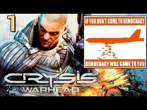 Crysis Warhead #1 ''Democracia''