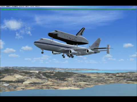 fsx working aircraft carrier download