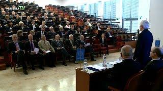 Vermes István professzor emlékére rendeztek konferenciát