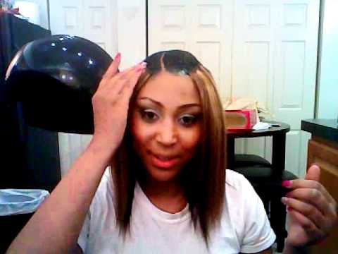 Related Pictures sew in hair weaves chicago ridge natural sew in
