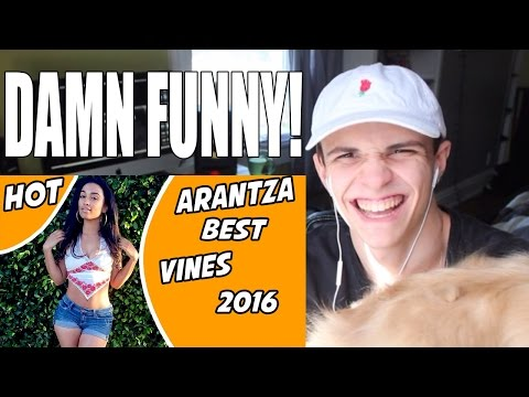 Best Arantza Vine Compilation 2016