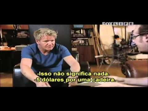 Watch Kitchen Nightmares Burger Kitchen