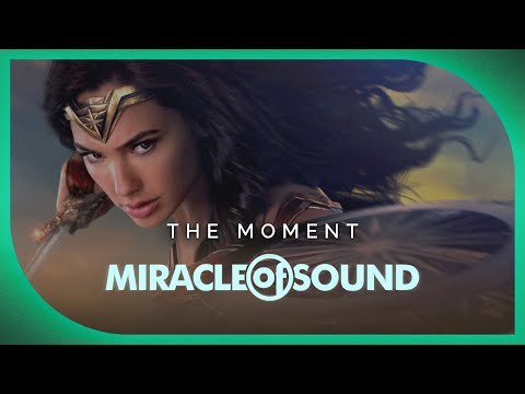 Wonder Woman Song - Miracle of Sound