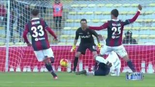 Highlights serie A TIM, Bologna-Lazio 2-2