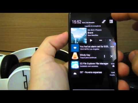 Como alterar o toque do Moto X, Moto G, Moto E ou Nexus de forma bem simples ( colocar música )