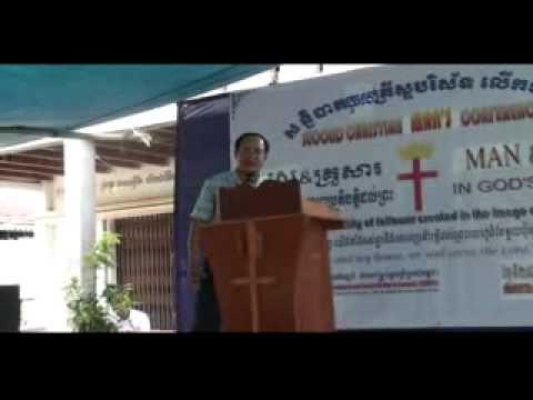 Pastor Tuon Kakada 3