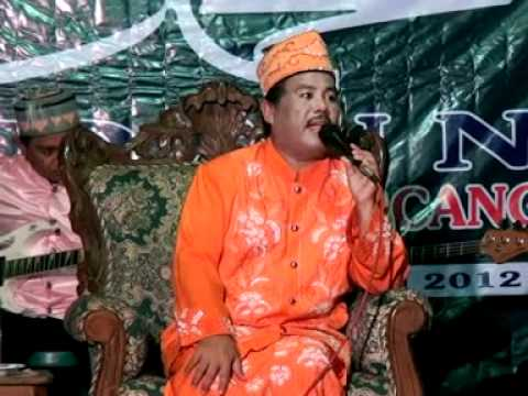 PENGAJIAN LUCU - KH. AAD AINURUSSALAM  dari SURABAYA *(Jabon SDA, 210212)#1