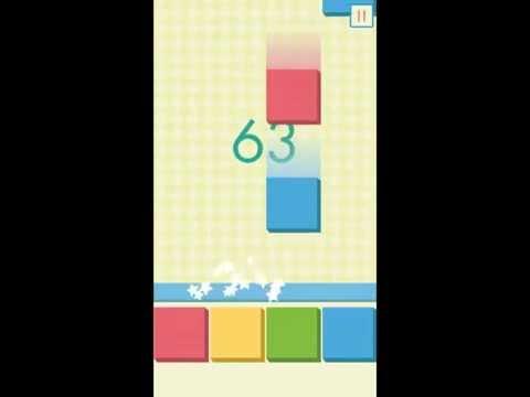 Color Blocks - Cơn Lốc Sắc Màu
