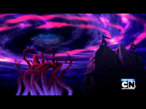 Mumm Ra Intro(Thundercats 2011)