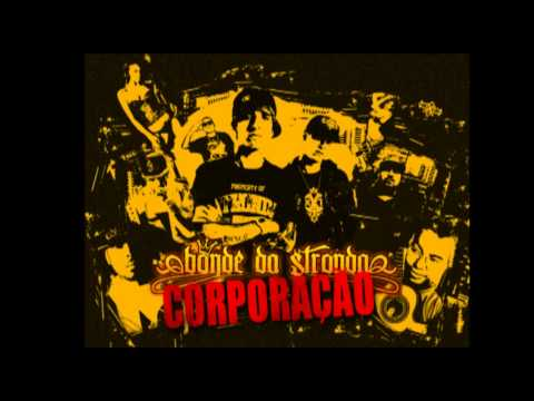 Bonde da Stronda - ZIKA do Bagui part. POLLO