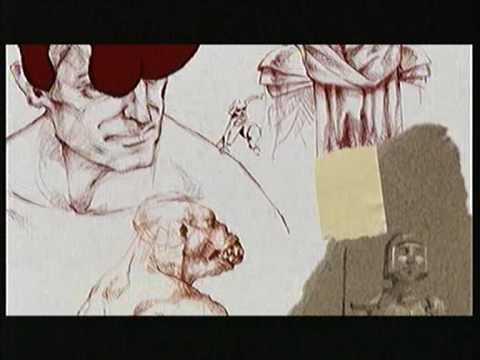 Gobelins 2003 - Le carnet