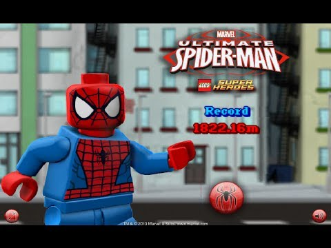 Get Free LEGO for Completing Marvel's Spider-Man ...