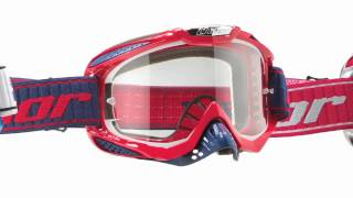Thor Ally Goggle at Chaparral Motorsports view on youtube.com tube online.