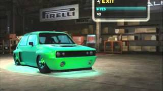 Midnight Club LA Mods