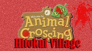 Animal Crossing: New Leaf (Hitokui Village) The Village Of