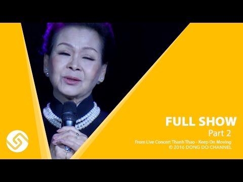 Trịnh Công Sơn - 15 Năm Đường Xa Vạn Dặm - Fullshow Part 2