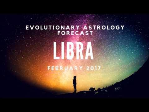 LIBRA   February 2017 Horoscope   Raising Vibrations Astrology