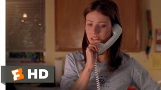 Bounce (4/10) Movie CLIP Inexperienced (2000) HD