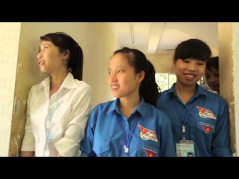 Clinton Health Access Initiative in Vietnam