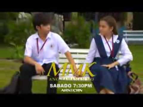 MMK - Tirintas (Gay Best Friend) (Trailer)