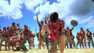 "USC Trojan Marching Band ""Hollywood Meets Hawaii"" Hawaii"