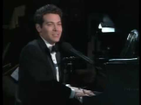 I Wont Send Roses - Michael Feinstein, Mack & Mabel