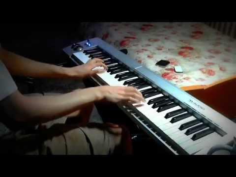 Lynyrd Skynyrd - Sweet Home Alabama, piano cover (promo)