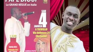 CONFIANCE : PAPE DIOUF FT NDONGO LO