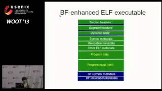 """Weird Machines"" in ELF: A Spotlight on the Underappreciated Metadata"